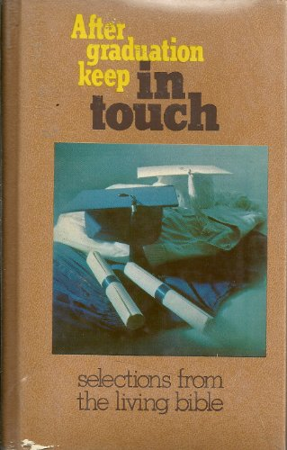 In touch; selections from Living light (9780842317108) by Edythe Draper