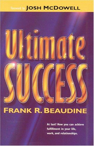 9780842317214: Ultimate Success