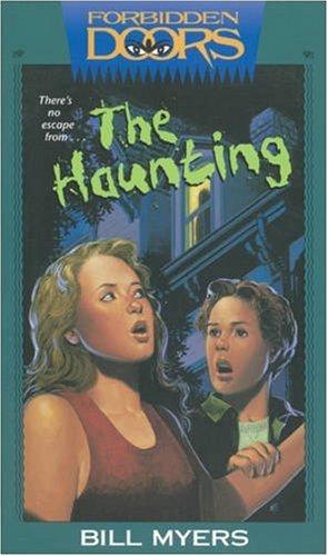 9780842317276: The Haunting (Forbidden Doors, Book 4)