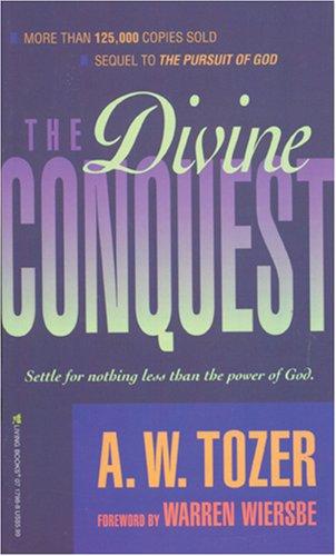 9780842317986: The Divine Conquest