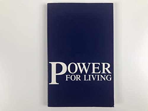 9780842318167: Kraft zum Leben. Überarbeitete Ausgabe sept. 2001.