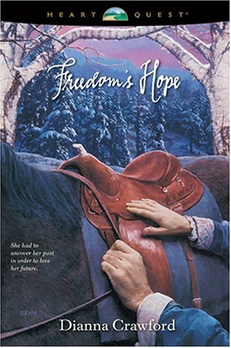 9780842319171: Freedom's Hope (The Reardon Brothers #2: Heart Quest Series)