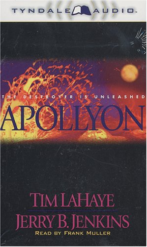 9780842319331: Apollyon : The Destroyer Is Unleashed (Left Behind #5)