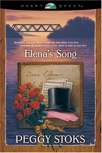 9780842319447: Elena's Song (Abounding Love Series #3)