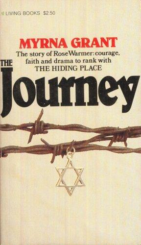 9780842319669: The Journey