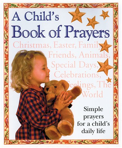 9780842319737: A Child's Book of Prayers