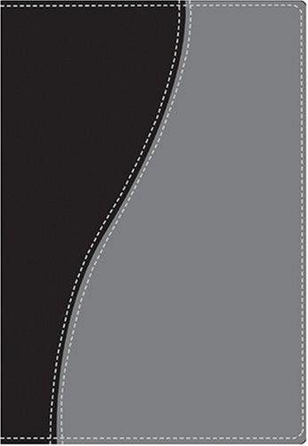 9780842319881: Compact Edition Bible: NLT1, TuTone (Tutone Bibles)