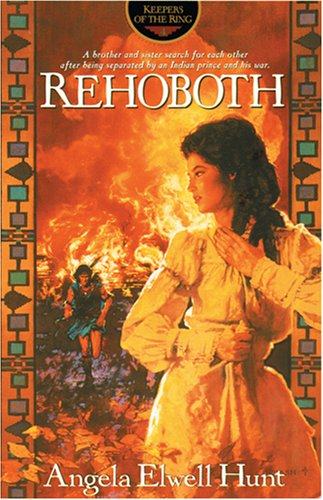 9780842320153: Rehoboth (Keepers of the Ring Series, No 4)