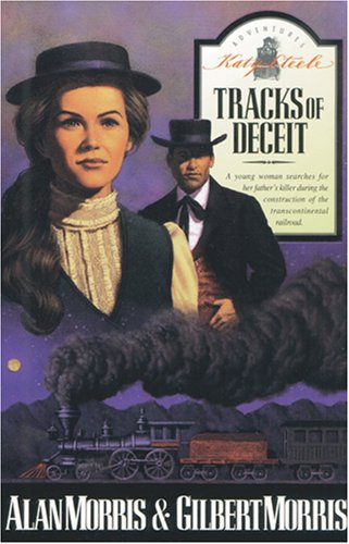 9780842320399: Tracks of Deceit (Katy Steele Adventures)