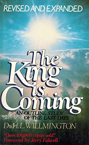 9780842320863: The King Is Coming