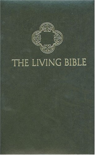 9780842322461: The Living Bible