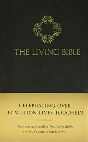 9780842322478: The Living Bible