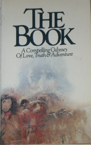 9780842325424: The Book, a compelling odyssey of love, truth & adventure (Special Edition of the living bible)