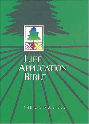9780842325592: Life Application Bible / Hardback