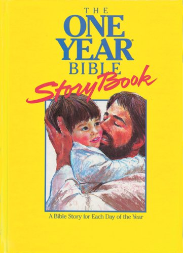9780842326315: One Year Bible Story Book