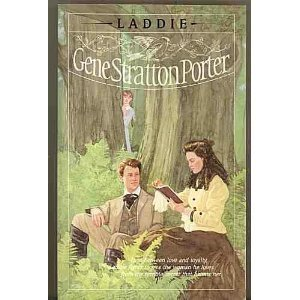 Laddie (9780842326643) by Gene Stratton Porter