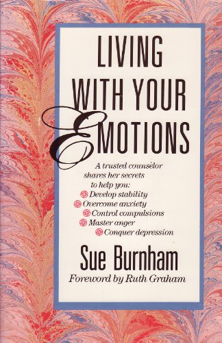 Living With Your Emotions: Sue Burnham