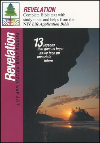 book of revelation niv pdf