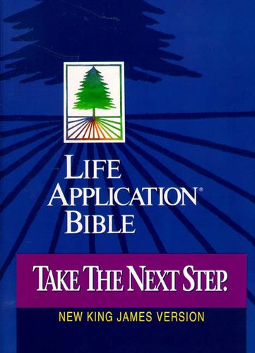 9780842328715: Life Application Bible: NKJV
