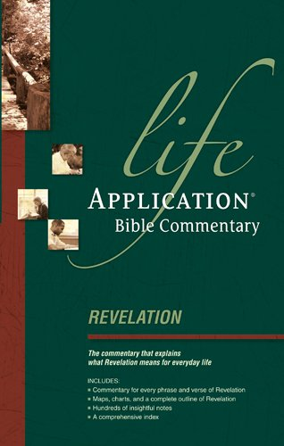 9780842328746: Life Application Bible Commentary: Revelation