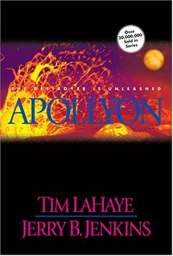 9780842329163: Apollyon: The Destroyer Is Unleashed (Left Behind #5)