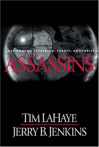 9780842329200: Assassins (Left Behind, Book 6)