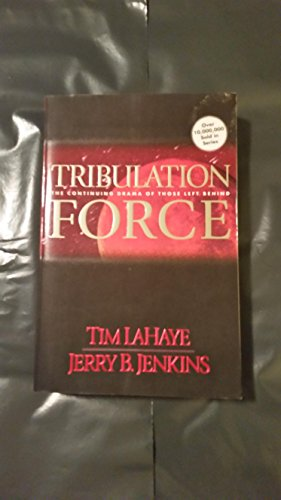 9780842329217: Tribulation Force