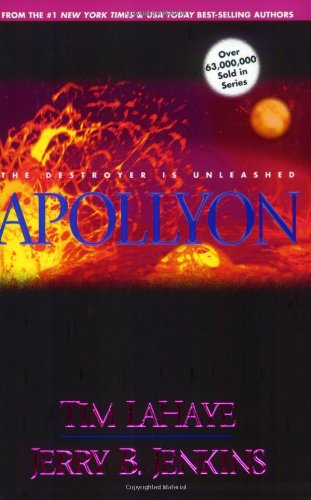 9780842329262: Apollyon: The Destroyer Is Unleashed (Left Behind No. 5)