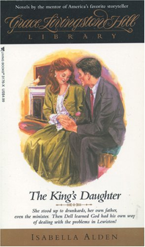 9780842331760: The King's Daughter (GLH Library)