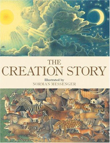 9780842331982: The Creation Story (Dorling Kindersley)