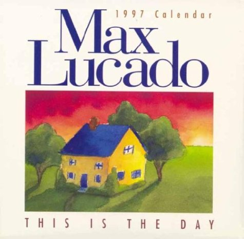 This is the Day-1997 Calendar (0842332111) by Tyndale House Publishers