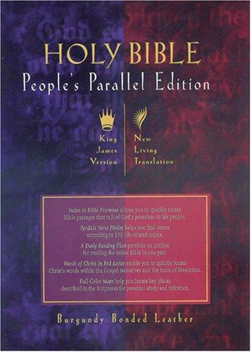 People's Parallel Edition KJV/NLT