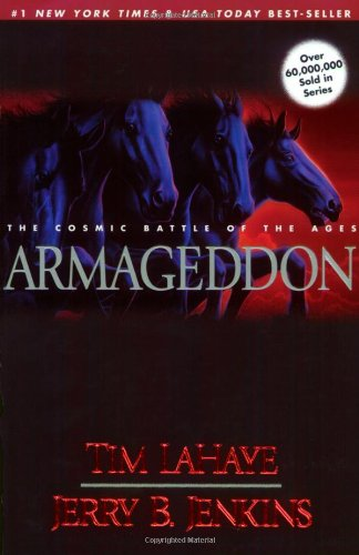 9780842332361: Armageddon: The Cosmic Battle of the Ages (Left Behind)