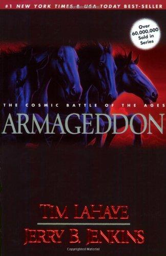9780842332361: Armageddon (Left Behind #11)