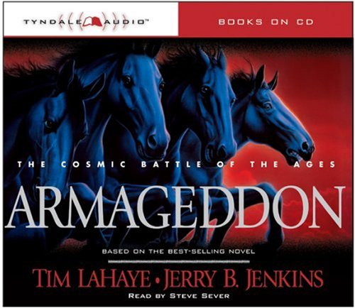 9780842332385: Armageddon: The Cosmic Battle of the Ages (Left Behind, 11)