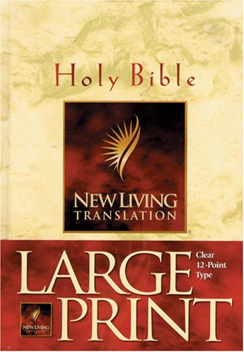 9780842332507: Holy Bible: New Living Translation