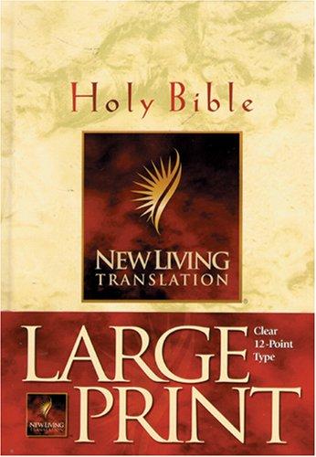 9780842332507: Holy Bible: New Living Translation