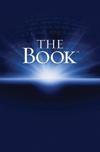 9780842332859: The Book (NLT)