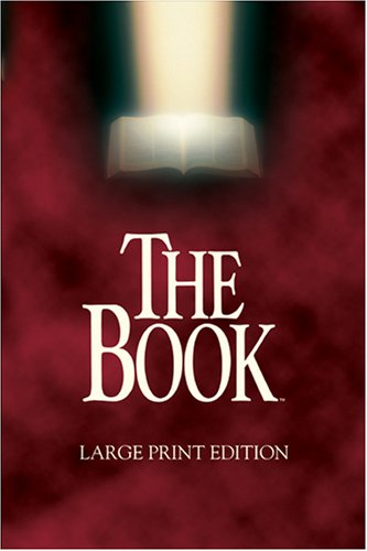 9780842332866: The Book: Living Bible