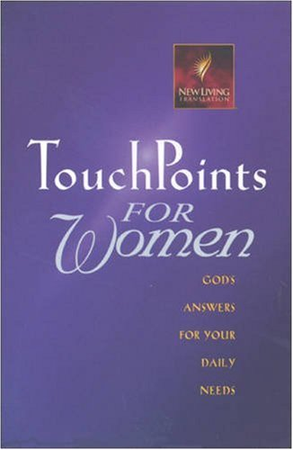 9780842333061: TouchPoints for Women