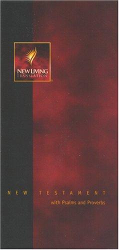 9780842333146: Pocket Thinline New Testament (Pocket Thinline Bible, NT)