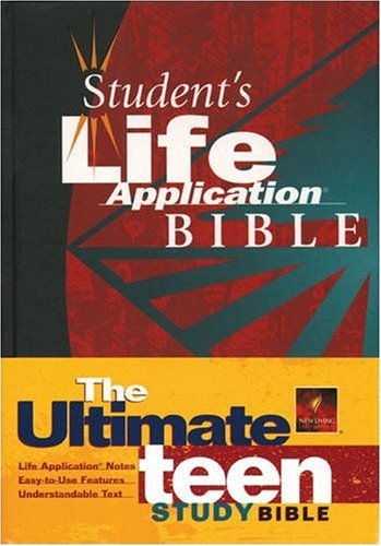 9780842333252: Student's Life Application Bible: NLT1