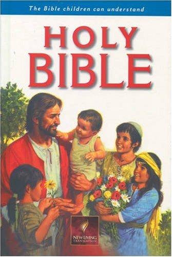 9780842333641: Holy Bible, Children's Edition: NLT1