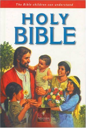 9780842333658: Holy Bible, Children's Edition: NLT1