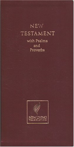 9780842333832: New Testament with Psalms and Proverbs