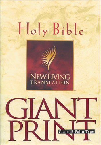 Holy Bible: New Living Translation: New Living Trans