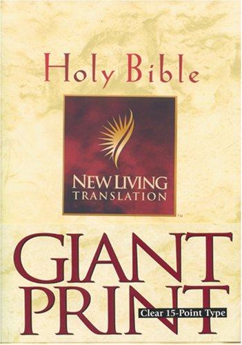9780842333924: Holy Bible: New Living Translation