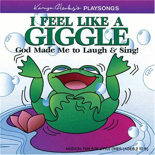 9780842334594: I Feel Like a Giggle (audio CD)