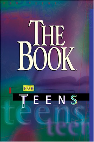 9780842334907: The Book for Teens: NLT1