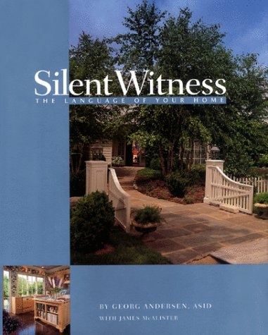 9780842335331: Silent Witness: The Language of Your Home